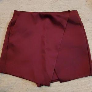 Skirt/short (skort)